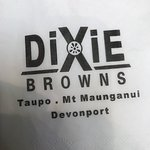 Photo of Dixie Brown's