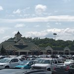Tanger Outlets Sevierville