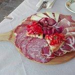 Foto van Antico Travaglio - Osteria Gelateria