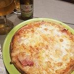 Foto de Pizza in Trevi