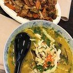 Billede af Curry & Co