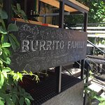 Foto de Burrito Family