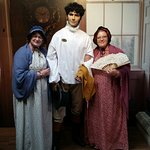 Bild från The Jane Austen Centre