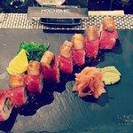 Foto de KOBE Steak Grill Sushi Restaurant Vaclavske nam.