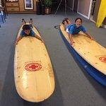 Foto de Hawaii Lifeguard Surf Instructors