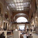 Photo of Egyptian Antiquities Museum