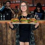 Regal Burger BB