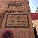 Foto de El Badi Palace