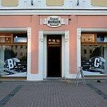 Regal Burger Basnká Bystrica