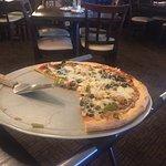 Sorrento Pizzeria and Italian Restaurant resmi