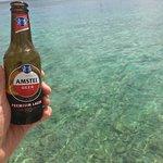 Foto van Zanzibar Beach & Restaurant