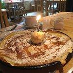 Φωτογραφία: North Wales Dutch Pancake House