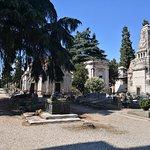 Photo of Monumental Cemetery