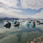 Photo of Glacier Lagoon - Jokulsarlon