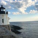 صورة فوتوغرافية لـ Castle Hill Lighthouse