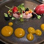 Billede af TresOr Restaurant & Bar