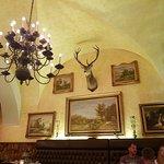 Photo of Deer Prague