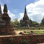 Foto de Wat Phra Sri Sanphet