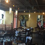 Photo of Pangea Restaurant & Lounge