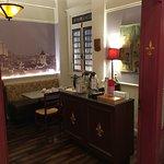 Foto de Cornell Hotel De France