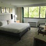 Bilde fra Kimpton Glover Park Hotel