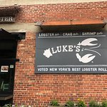 Photo of Luke's Lobster East Village