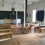 Bild från Log Cabin Village