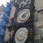 Ancient Clock