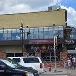 Bild från High Rock Cafe