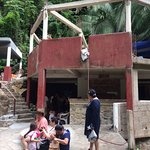 Yelapa falls site