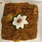 Bild från Romna Tandoori Restaurant