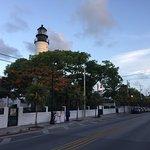 Φωτογραφία: Key West Lighthouse and Keeper's Quarters Museum