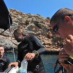 Just a few from a great 2 days diving with a great professionally run dive team