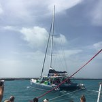 ภาพถ่ายของ Rising Son Cruises