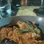 Billede af PANORAMA Restaurant, Bar & Lounge