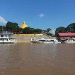 The Laos Casino Golden triangle