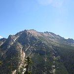 Foto de Washington Pass Overlook
