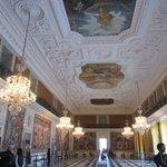 Foto de Palácio de Christiansborg (Christiansborg Slot)