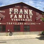 Foto van Frank Family Vineyards