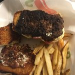 Worst chili's in the US !!!