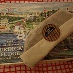 Foto di Murdick's Fudge