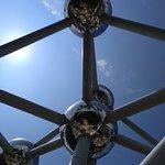 Photo of Atomium