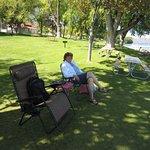 Lake Roosevelt National Recreation Areaの写真