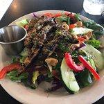My Thai Salad