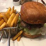 Bild från Billy's American Restaurant