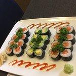 Photo of Sushi Li