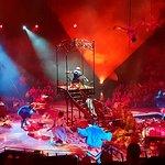 Cirque De Soleil - Love Show