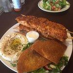 Foto de The Sahara Grill
