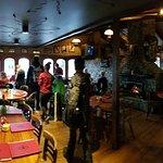 Billede af Cook Saddle Cafe & Saloon