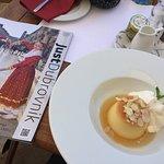 Croatian dessert.